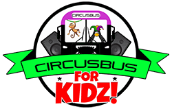 Circusbus Party Bus for Kids